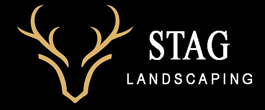 Stag Landscaping Logo